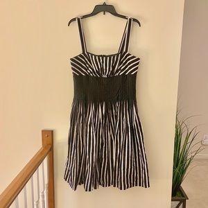 White House black market sundress. Women's size 12